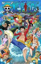 One Piece Dark Non Con/Rape Fantasy fanfic by Piratequeen2020