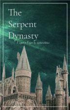 The Serpent Dynasty by mydearestdraco