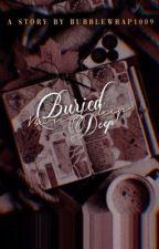 Buried Deep (Taekook/ Vkook) by bubblewrap1009