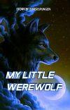 My Little Werewolf  cover