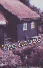 The house av Namjoonscrab