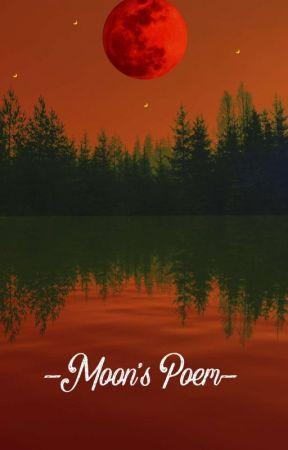 Moon's Poems by lovingmoon26
