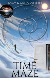 Time Maze cover