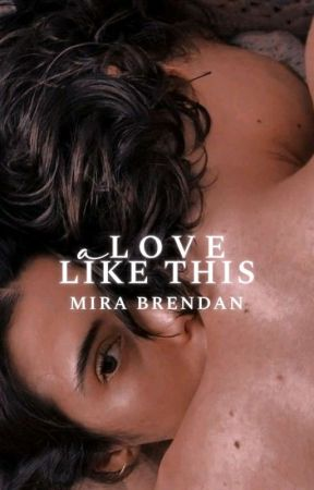 A Love Like This (Mature Jocks Series #1) by mira_brendan_