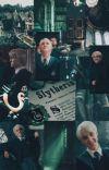 Draco Malfoy- Wir wussten, wie es endete cover
