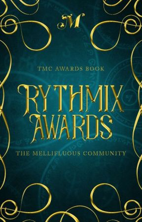 Rythmix Awards : An Exclusive Award by Themellifluous-