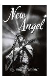 New angel (N.H.)-BEFEJEZETT cover