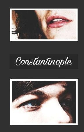 Constantinople | Larry by missingsound