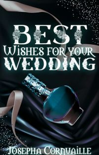 Best wishes for your Wedding ! cover