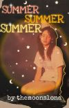 ✿•°Summer°•✿  cover