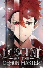 [Manhwa] The Descent of the Demonic Master PL autorstwa NatalkoXq