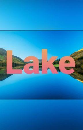 Lake (Gxg, SPG) by Kryzl_Cassandra