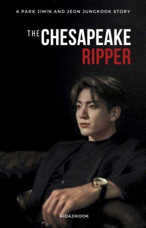 The Chesapeake Ripper || Jikook by aidajikook