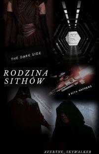 ☆ Rodzina Sithów||Star Wars ☆  cover