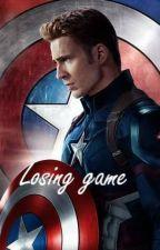 Losing game (Captain America x Reader) by N_Dahl