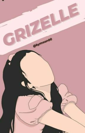 GRIZELLE by Bymoon00