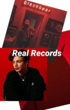 Real Record (With Payton Moormeier And Various Artists) by friendlysparkles