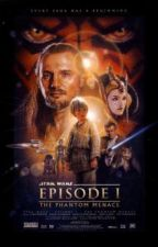 I'm a Padawan/Jedi! (star Wars fanfic) (Book I)  by I_write_Gayshit_