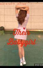 Their Babygirl ;; boystory ff by Boystoryy_letzgo