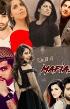World of Mafias  by lovingkuri