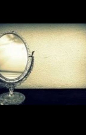 Mirror Mirror on the wall by QueenSummer123