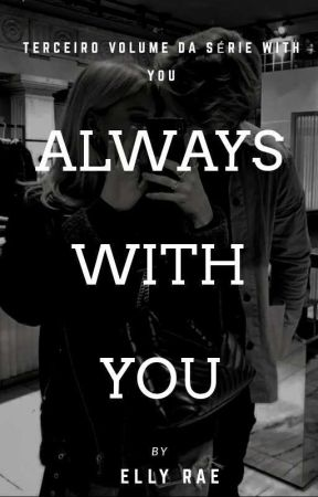 Always with you by ellyraee