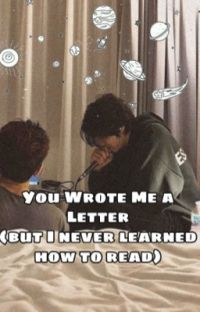 You Wrote Me a Letter (but I never learned how to read) || Wooyu || cover