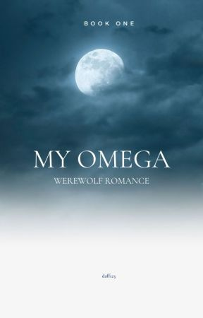 My Omega Series (Published Version) by daff123