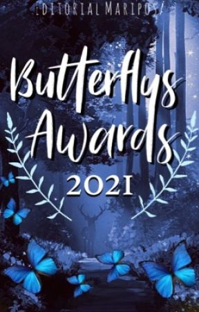 BUTTERFLY AWARDS 2021 [EVALUANDO] by MariposaEditorial