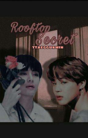 ROOFTOP SECRET ●Jimin×Reader×Taehyung● by ttaeggukmin