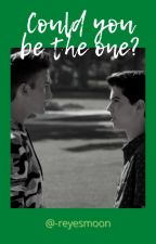 Could you be the one?- a Tyrus story by tyrus_rini_juke