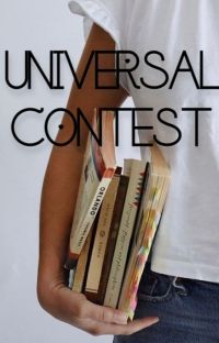 Universal contest❖ cover