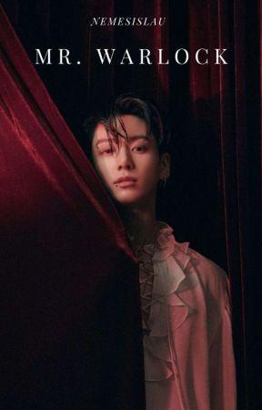 mr. warlock  by nemesislau