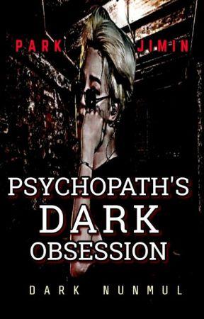 Jimin    Psychopath's Dark Obsession (Yandere) by darknunmul