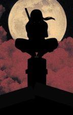 The Uchiha In the real world by JuljanaCuti