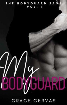 My Bodyguard [16+] by Geegervy