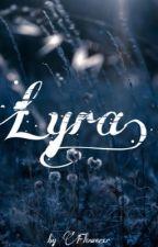 Lyra. (Wolfstars daughter) by Flowerxr