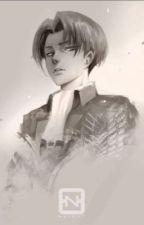 Levi x Male Reader (5'2 Lust) by whoreforyaoi