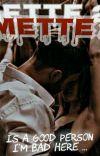 Mette 2___☆___ رفيق ثاني cover