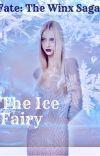 ✔️Fate The Winxs Saga, The Ice Fairy cover