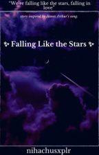 ✨ Falling Like the Stars ✨ | Tommyinnit  ✔︎ by nihachusxplr