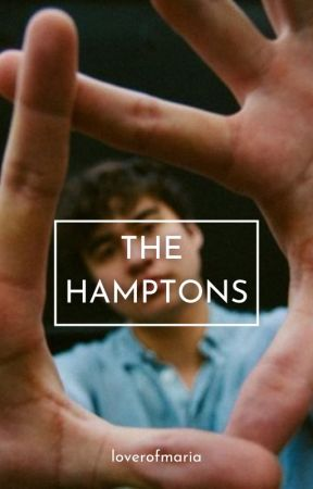 The Hamptons ✧ c.t.h by loverofmaria