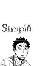 Simp!!! || m.issei by Kakashis_lefteye