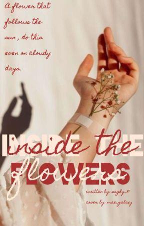 💐 Inside The Flowers 💐 by Deep0Blue