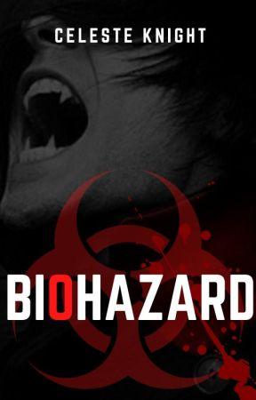 Biohazard by celesteknight0