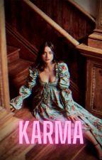 Karma (Prodigal Son; M.Bright) by itsmebitchboi