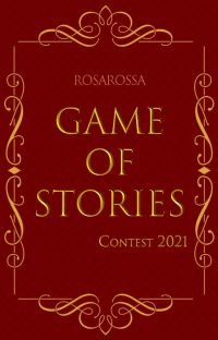 Game Of Stories cover