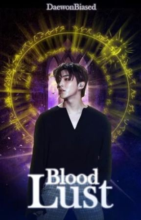BloodLust[B.A.P] SLOW UPDATE  by DaewonBiased