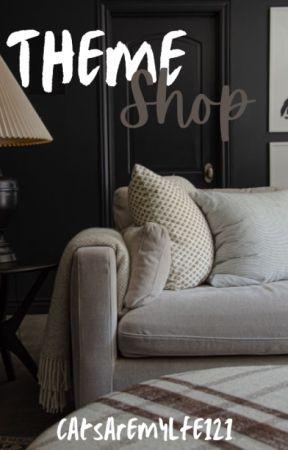 Theme Shop! by -wxnterlove-
