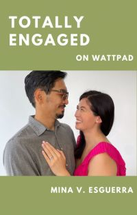 TOTALLY ENGAGED (SIX 32 CENTRAL #4, WATTPAD PREVIEW) cover